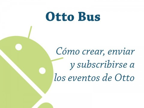 Otto Bus – Android