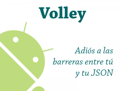 Volley, web services para principiantes