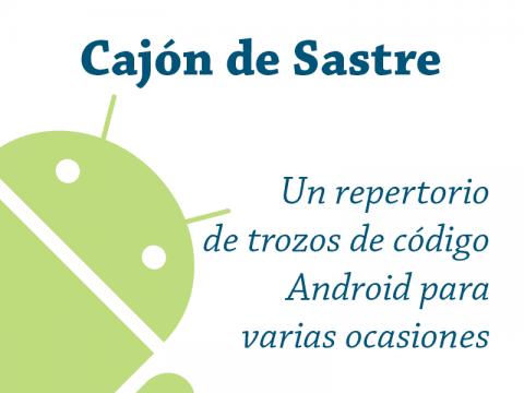 Cajón de sastre – Android